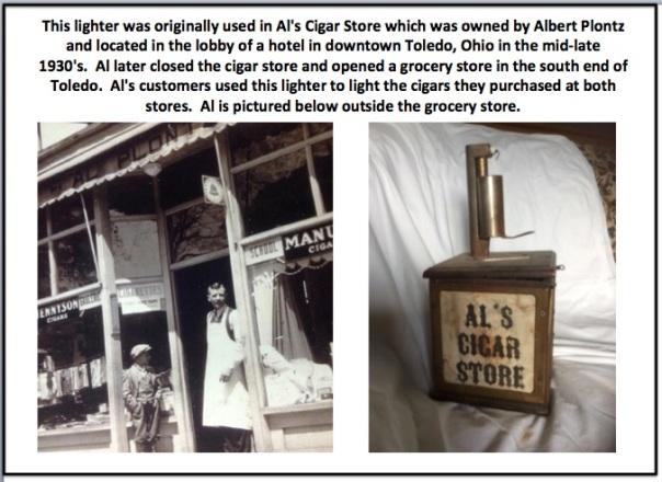 Al Cigar 1