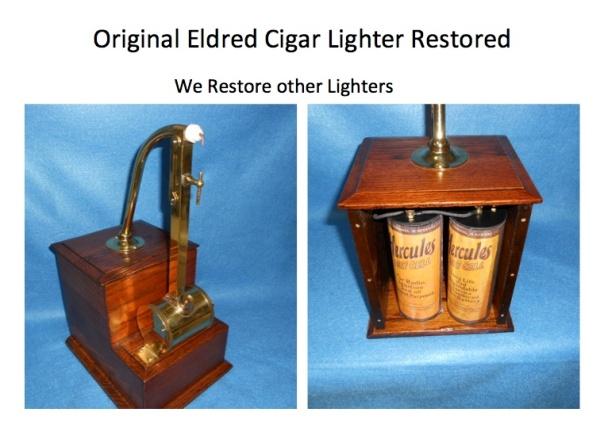 Eldred Lighter