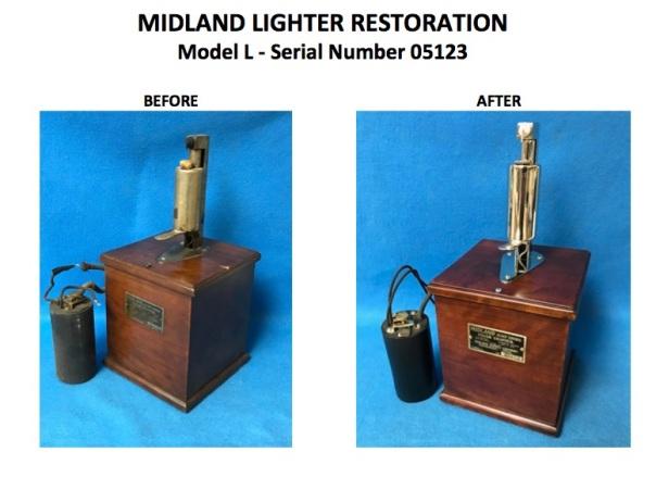 Midland 05123