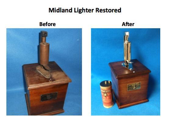 Restored Midland 5