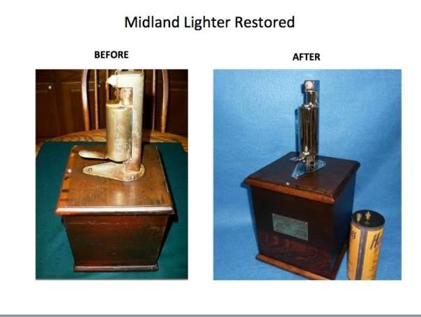 Restored Midland