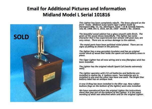 SOLD MIDLAND 101816