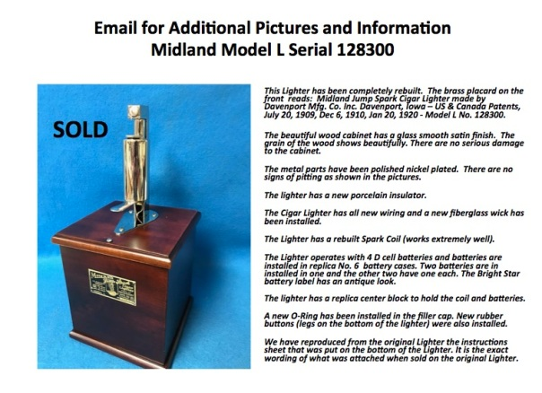 SOLD MIDLAND 128300
