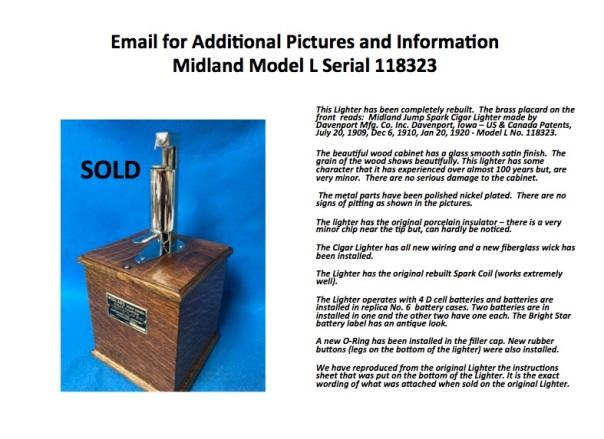 Midland 118323