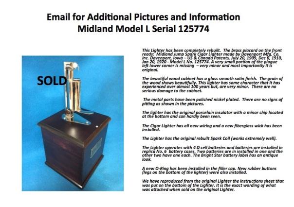 Midland 125774