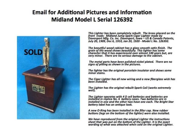 Midland 126392