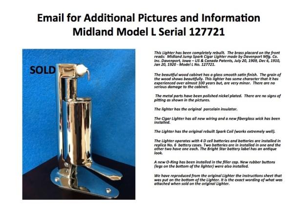 Midland 127721