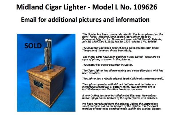 sold midland