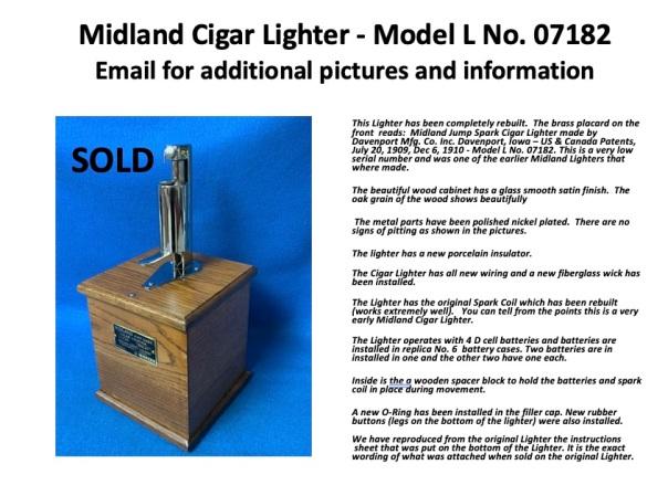 Midland 07182 Sold