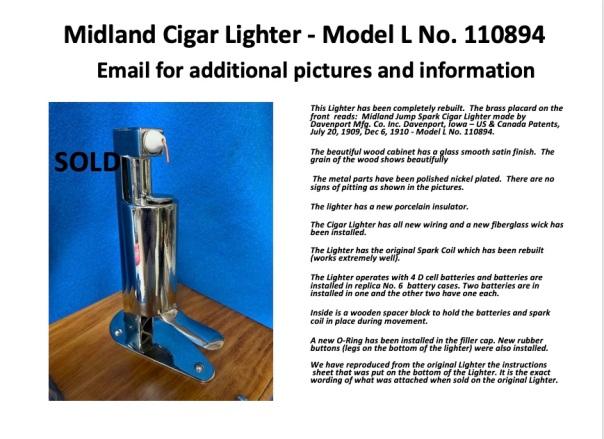 Midland Sold 110894