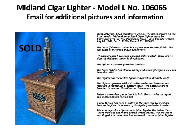 MIDLAND sold 106065