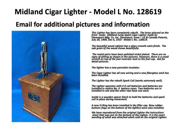 Midland 128619