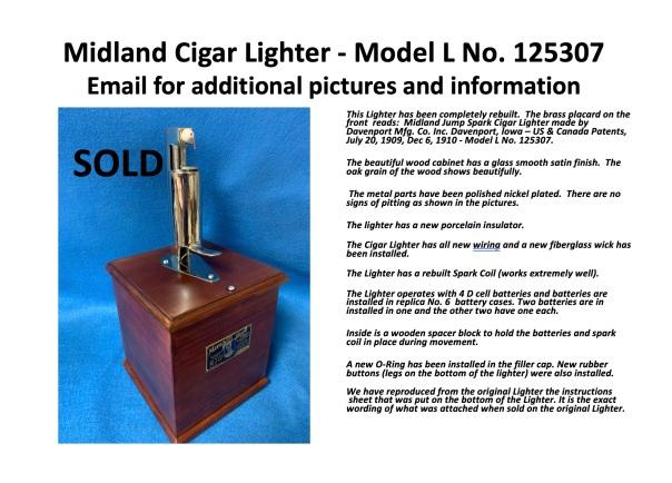 Midland 125307