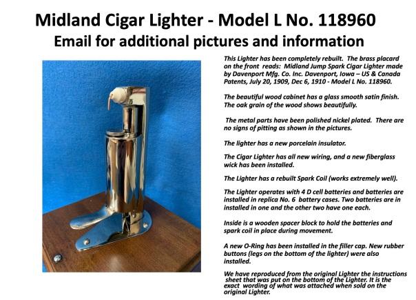 Midland 118960