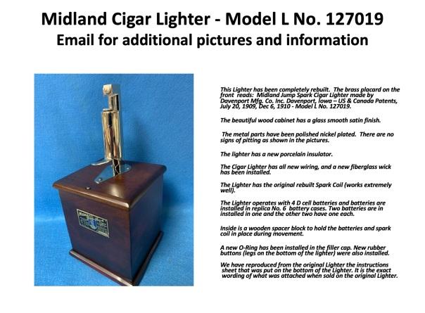 Midland 127019A